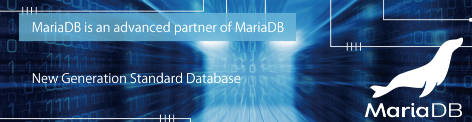 XyXo,ISV partner of MariaDB